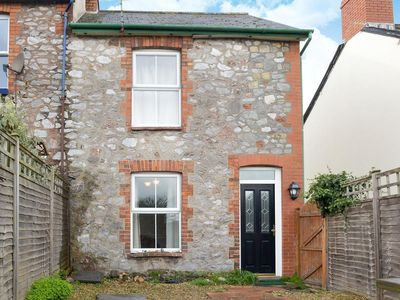 Photo for 2 bedroom accommodation in Watchet