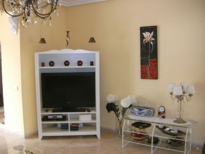 Photo for Luxury Bungalow in Golf Del Sur, Tenerife, Canary Islands - Peaceful Location