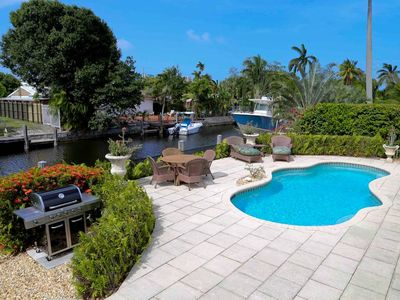 Photo for Mango Estate  Fort Lauderdale Waterfront Home