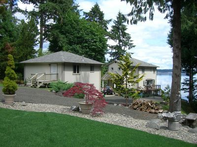 Waterfront Cottage - Cozy Vacation Rental for Two!