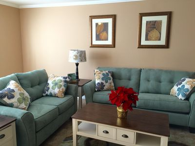 Photo for Santa Monica Luxury Suite (3 Bedrooms And 2 Bathrooms), 4 Blocks To Beach