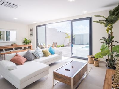 Photo for Endless Summer in Boca Catalina Beach. NEW!