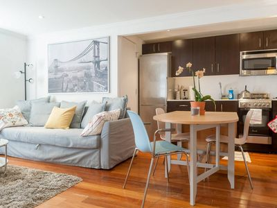 Photo for Ideal 3 bed, 2 bath East Village Apartment! - Three Bedroom Apartment, Sleeps 10