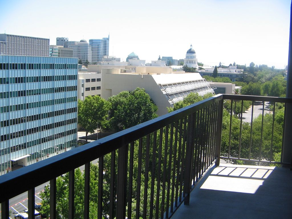 Luxury 12th Floor Downtown Condo   Capitol View 30 night minimum stay