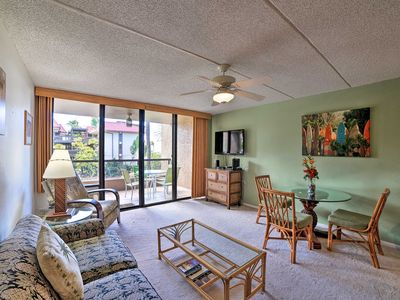Photo for NEW! Kailua-Kona Condo w/Balcony - Walk to Beach!