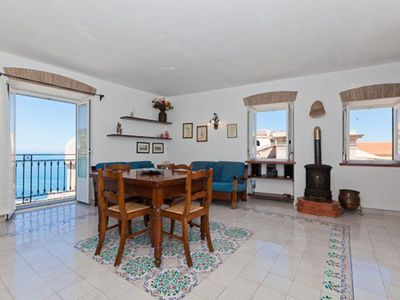 Photo for 3BR Apartment Vacation Rental in Cefalù, Sicilia