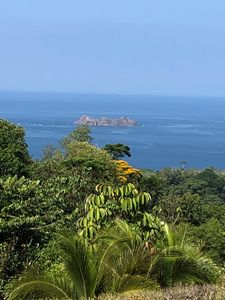 Photo for Beautiful new home situated just above Parque Nacional Marino Ballena.