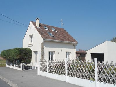 Photo for 3BR House Vacation Rental in Merlimont, Hautes-De-France