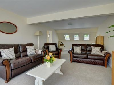 Photo for Vacation home Water Barn in Cranbrook - Hawkhurst - 2 persons, 1 bedrooms