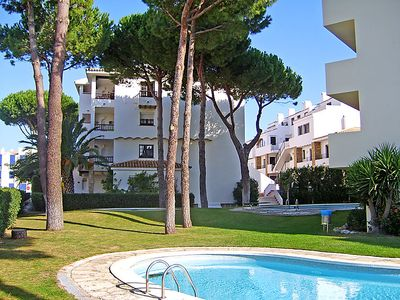 Photo for Apartment Poble Amarres II in L'Escala - 3 persons, 1 bedrooms