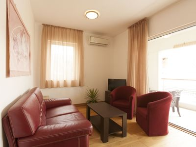 Photo for 2BR Apartment Vacation Rental in becici, budva