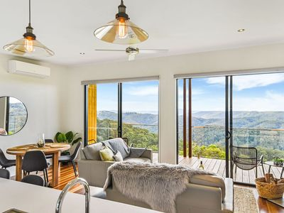 Photo for The Ridge At Maleny - Luxury Cabin 7