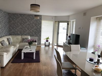 Photo for Malahide one Bedroom Apartment