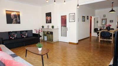 Photo for Michel Apartment , 200sq.