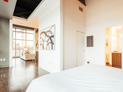 Photo for Hollywood Living at its finest! Modern 1BR APT