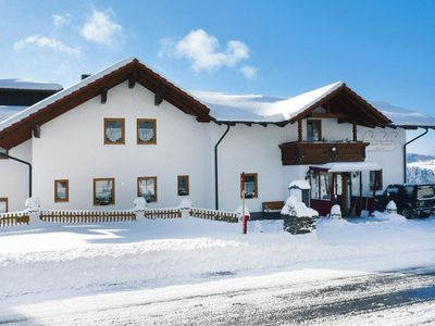 Photo for Apartments home Haus Hertlein, St. Englmar