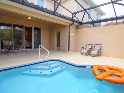 Photo for Aco253282 - Solterra Resort - 4 Bed 3 Baths Townhome