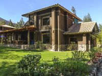 Luxury and comfort in the middle of the sacred Valley