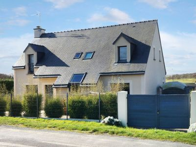 Photo for Apartment Ferienwohnung (LEX101) in Lancieux - 4 persons, 1 bedrooms