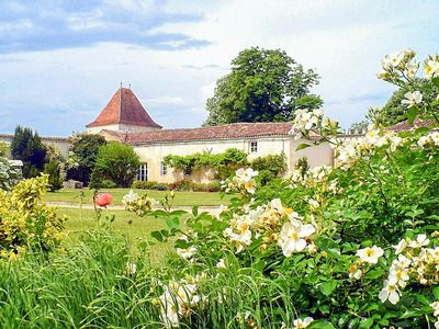 Photo for Domaine Serbise at Nouvelle-Aquitaine