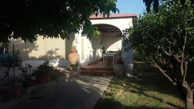 Photo for Holiday house Siculiana for 4 - 7 persons with 2 bedrooms - Holiday house