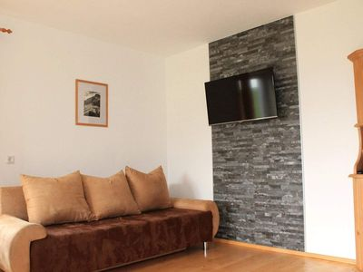 Photo for App. Sunflower / 2 bedrooms / shower / WC, breakfast - Studlerhof Hörtnagl