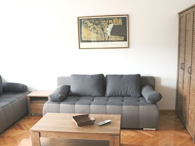 Photo for Apartman Max Luxus in the center city Banja Luka.  .Free internet and parking