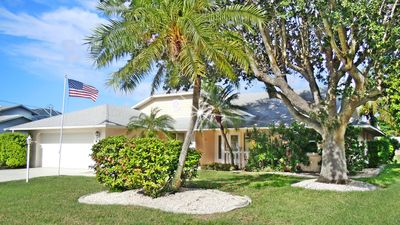 Photo for Dream Villa in SE Cape Coral Waterfront with direct access to the Gulf of Mexico