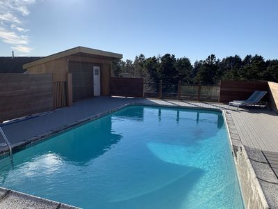 Photo for Private Executive Home with Pool and Sauna