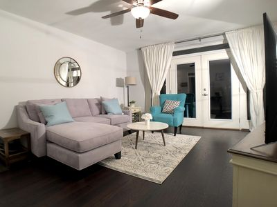Photo for Charming South Buckhead/North Midtown GEM