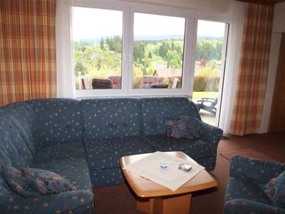 Photo for 3BR Apartment Vacation Rental in Altenau