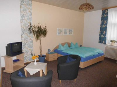 Photo for Double Room with Shared Bathroom - Private room - P. Krol