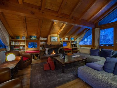 Photo for Les Solans - Perfect chalet for a family stay
