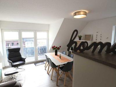 """Photo for Apartment """"Rappelkiste"""" - Apartment """"Rappelkiste"""" in Norden"""