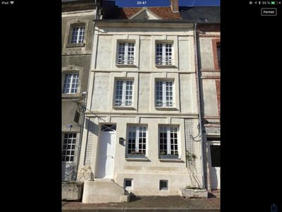 Photo for Charming Beaumont-en-Auge, has revised its prices down!260 € the night.