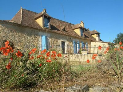 Photo for PERIGORD CHARMING HOUSE between BEAUMONT PERIGORD and MONPAZIER