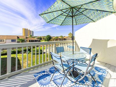 Photo for Walk to Beach☀2 Large Pools☀2 Step Sanitizing Process☀2BR Endless Summer C17