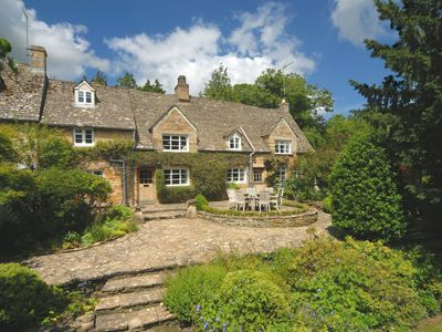 Photo for Top Cottage is a beautiful, well presented property dating back to the 1800s.