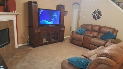 Photo for Beautiful home to rent in time for superbowl !!!
