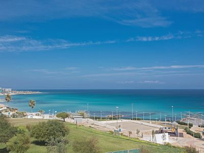 Photo for Apt. Taryn,Stunning 1BDR Protaras Apt with Pool 1  to Fig Tree Bay Beach