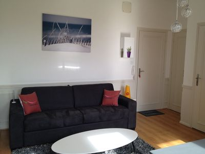 Photo for 2 STUDIOS VIEW GOLF LIGHTHOUSE 2 STEPS OF ST CHARLES WARD WITH WIFI