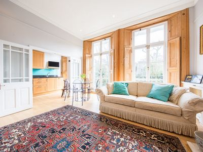 Photo for Elegant West End Vacation Rental Near Primrose Hill