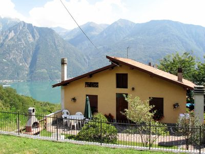 Photo for Apartment Casa Simona (SRC320) in Sorico Albonico - 5 persons, 2 bedrooms