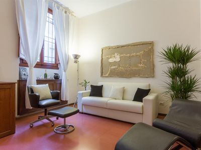 Photo for Console House apartment in via Ricasoli