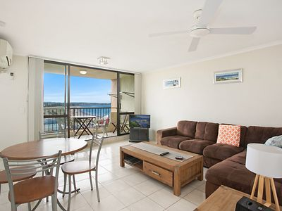 Photo for Kirra Gardens Unit 30 - Beachfront in Kirra with views to Surfers Paradise