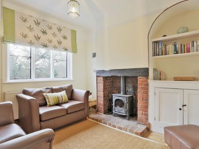 Photo for Fordley Cottage - Three Bedroom House, Sleeps 6