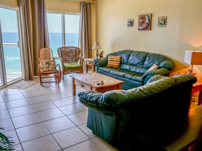 Photo for Pensacola Beach Condo, Community Pools & Other Amenities!