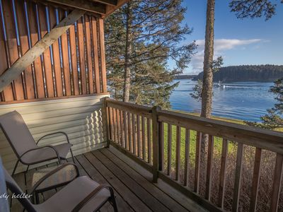 Photo for Kodiak Awesome View Vacation Rentals: The  Captains Quarters