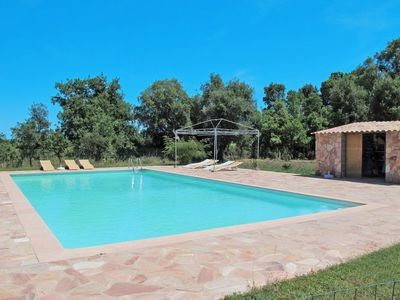 Photo for Vacation home Gelormini (GHI310) in Ghisonaccia - 8 persons, 3 bedrooms