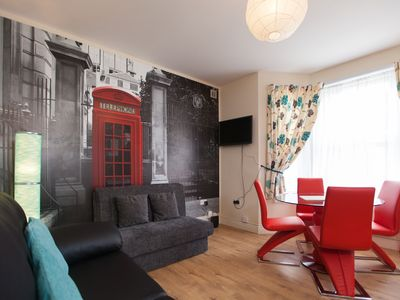 Photo for One Bedroom flat 62d